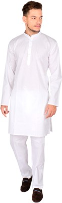 Jay Enterprise Men's Kurta and Pyjama Set