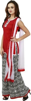 Faireno Women's Kurta and Pyjama Set