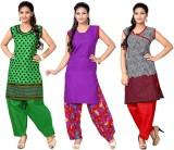 Shubhleen Women's Kurta and Pyjama Set
