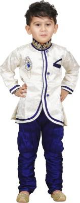FTC Bazar Boy's Kurta and Pyjama Set