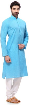 Miffa Men's Kurta and Pyjama Set