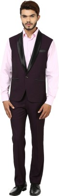 DesiDapper Men's Blazer and Pant Set