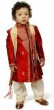 Viaan Retail Boys Kurta and Pyjama Set