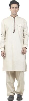 Muze Men's Pathani Suit Set