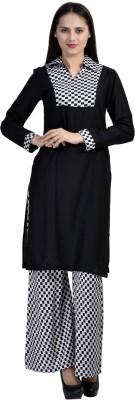 Maxi Fashion Women's Kurta and Pyjama Set