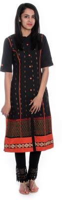 Geroo Women's Kurti and Legging Set