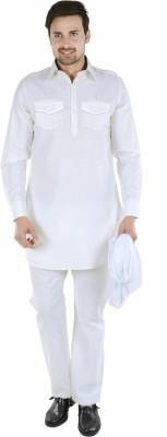 S9 MEN Men's Pathani Suit Set
