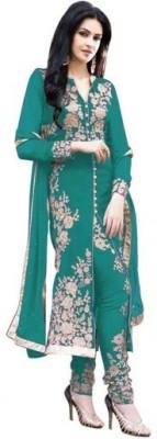 Fashion And Hub Women's Salwar and Dupatta Set