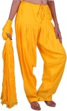 Trendline Women's Patiala and Dupatta Se...