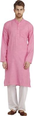 Dillidil Men's Kurta and Pyjama Set