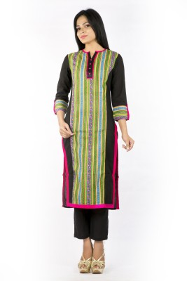 Rama Women,s Kurta and Pyjama Set