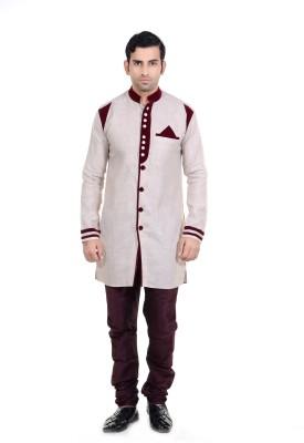 New Looks Men's Pathani Suit Set