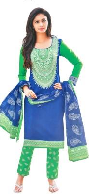 kingsberg Women's Kurta, Pyjama & Dupatta Set