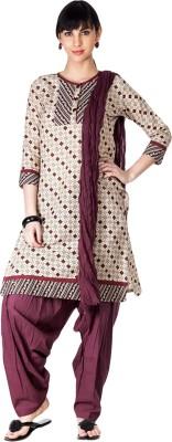 Saiarisha Women's Salwar and Dupatta Set