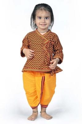 Great Art Boy,s Angarkha and Dhoti Pant