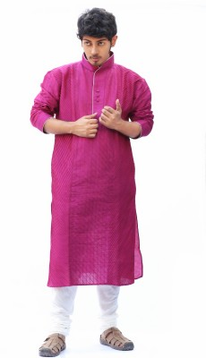 VITA ELEGANTE Men's Kurta and Pyjama Set