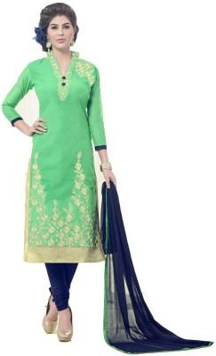 SRS Fashions Women,s Salwar and Dupatta Set