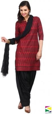Shilimukh Women's Patiala and Dupatta Set