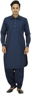 Drap Men's Pathani Suit Set