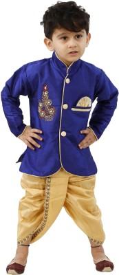 FTC Bazar Boy's Kurta and Dhoti Pant Set