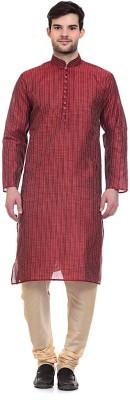 TAG 7 Men's Kurta and Pyjama Set