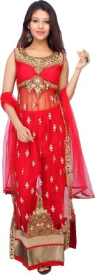 Adc-Amd Women's Salwar and Kurta Set