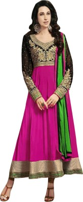 NM Textile Women's Salwar and Kurta Set