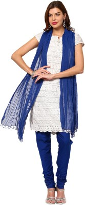 Saiarisha Women's Churidar and Dupatta Set
