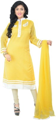 Adiari Fashion Women's Kurti, Legging and Dupatta Set