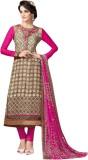 Lajo Women's Salwar and Dupatta Set