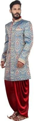 Shahjada Men's Kurta and Pyjama Set