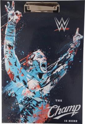 WWE John Cena HMNTEB 10531-WWE Examinati...