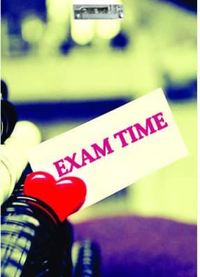 Printland Exam Board Exam Time Examination Pads