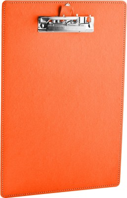 Ecoleatherette Writing Ready to Use A-4 Clipboard Examination Pads