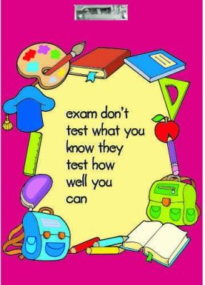 Printland Exam Board Stationary Examination Pads