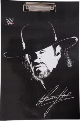 WWE Under Taker HMNTEB 10529-WWE Examination Pads