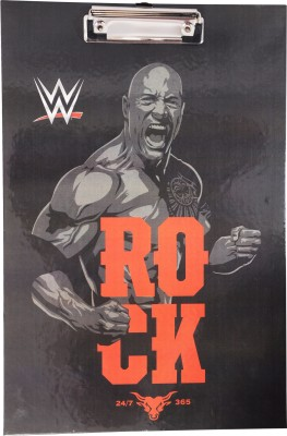 WWE Rock HMNTEB 10528-WWE Examination Pads
