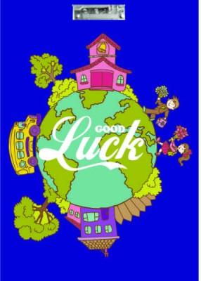 Printland Exam Board Global Good Luck Examination Pads