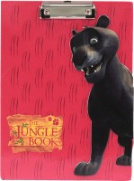 Jungle Book Bagheera Examination Pad(Set of 2, Red)
