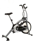 Propel Dual Action Air Bike Upright Stat...