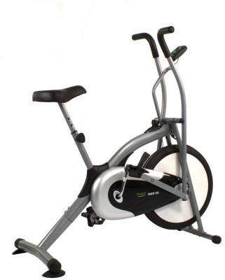 Propel Dual Action Air Bike Upright Exercise Bike