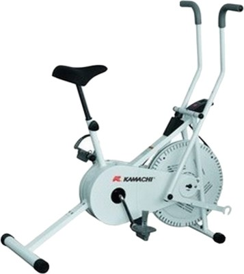 Kamachi Air 350 Upright Exercise Bike