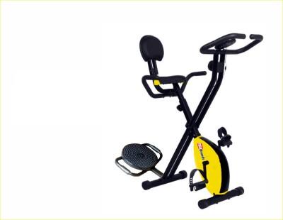 Telebrands X Platinum NA Exercise Bike