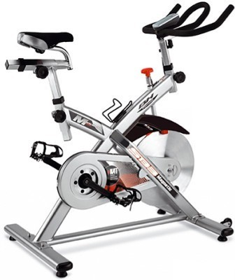 BH Fitness H919 Upright Exercise Bike