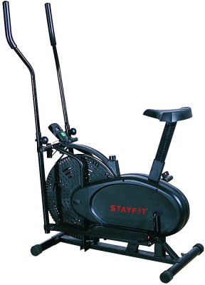Stayfit EB01A Upright bike Exercise Bike