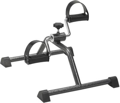 Vissco New Cycle Exerciser Upright Stationary Exercise Bike(Grey)