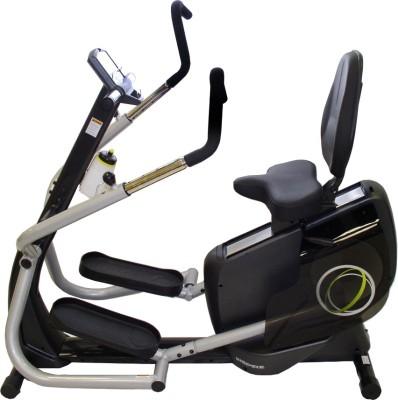 Inspire Fitness CS2 Cardio Strider Exercise Bike