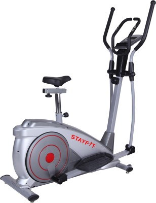 Stayfit DE31 Elliptical Cross Trainer Exercise Bike