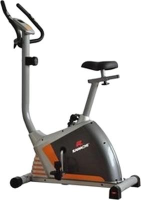 Kamachi Magnetic Mb-600 Upright Stationary Exercise Bike(Multicolor)