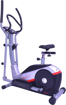 Stayfit DE33 Elliptical Cross Trainer Exercise Bike